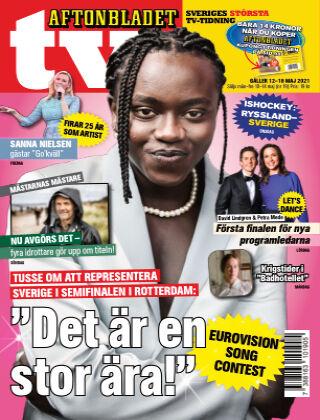 Aftonbladet TV 2021-05-10