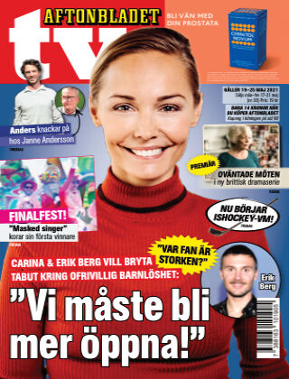 Aftonbladet TV 2021-05-17