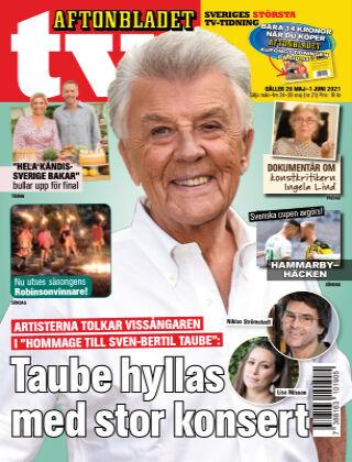 Aftonbladet TV 2021-05-24