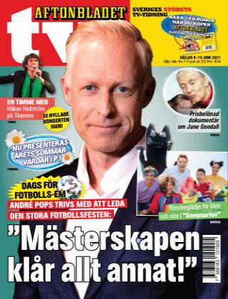 Aftonbladet TV 2021-06-07