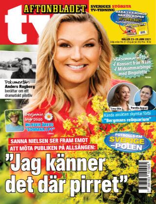 Aftonbladet TV 2021-06-21