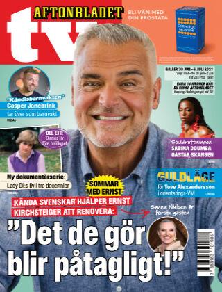 Aftonbladet TV 2021-06-28