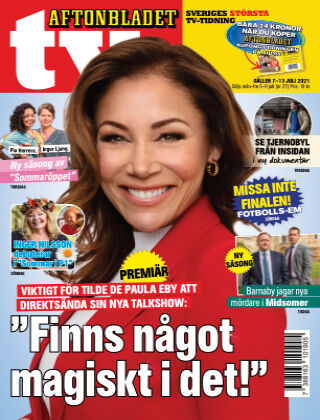 Aftonbladet TV 2021-07-05