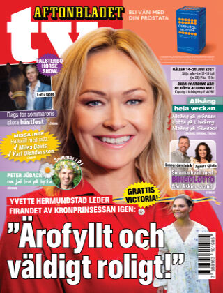 Aftonbladet TV 2021-07-12