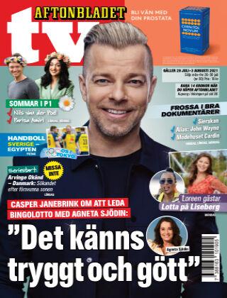 Aftonbladet TV 30