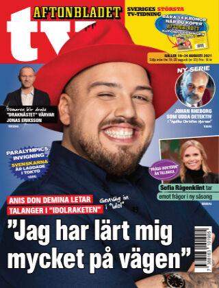 Aftonbladet TV 33
