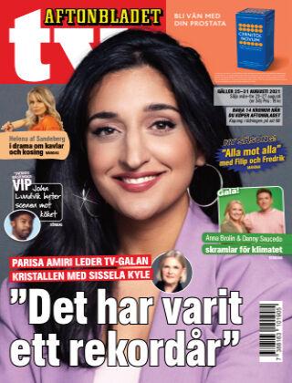 Aftonbladet TV 34