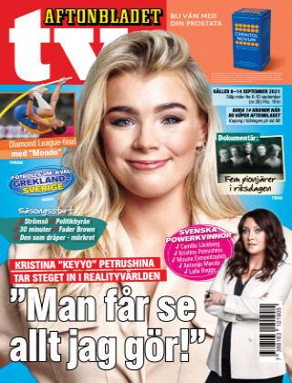 Aftonbladet TV 2021-09-06