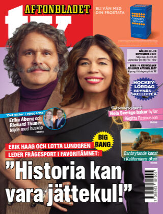 Aftonbladet TV 2021-09-20