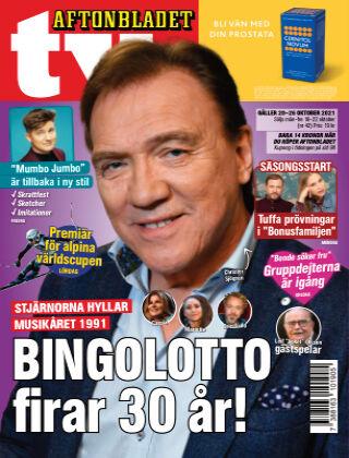 Aftonbladet TV 2021-10-18