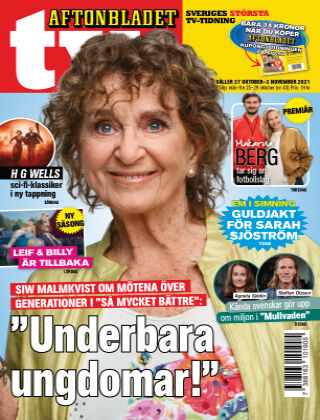Aftonbladet TV 43