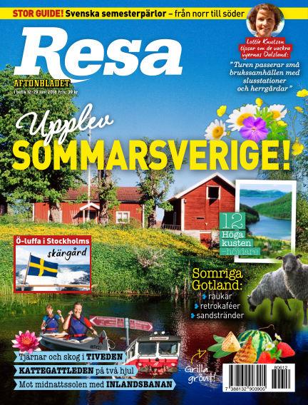 Aftonbladet Resa