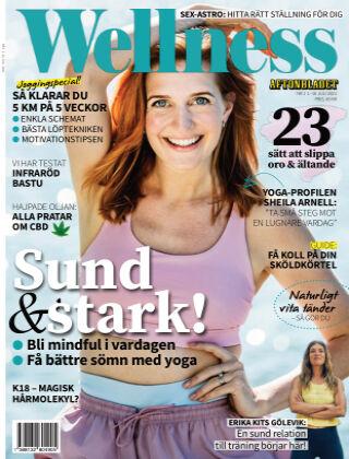 Aftonbladet Wellness 2021-07-01