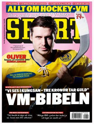 Sportbiblar 2015-04-30