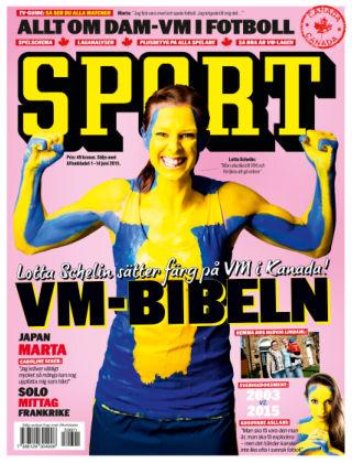 Sportbiblar 2015-06-01