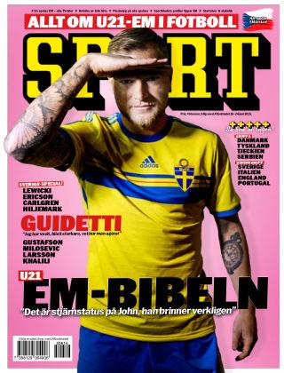 Sportbiblar 2015-06-16