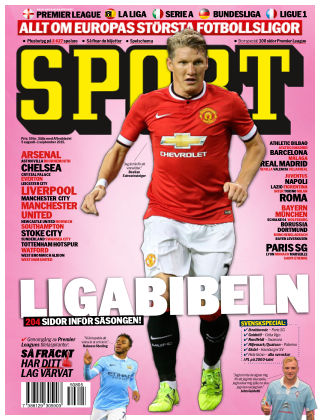 Sportbiblar 2015-08-05