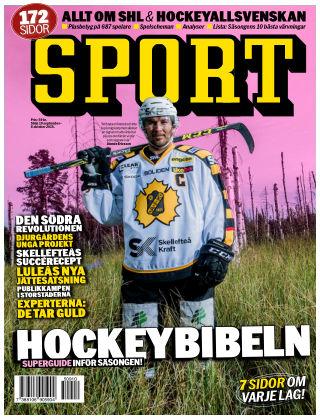 Sportbiblar 2015-09-10