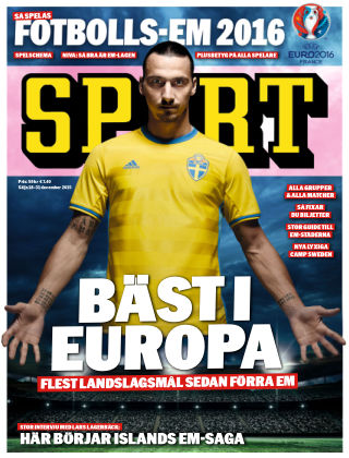 Sportbiblar 2015-12-18