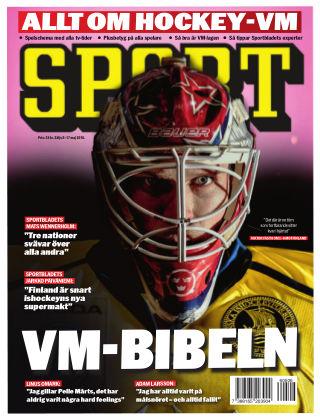 Sportbiblar 2016-05-06