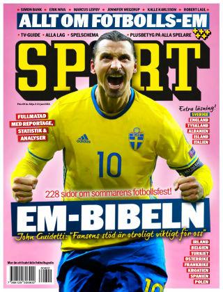 Sportbiblar 2016-06-02