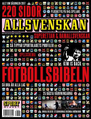 Sportbiblar 2017-03-25