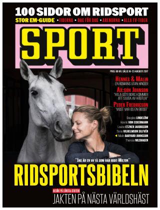 Sportbiblar 2017-08-16