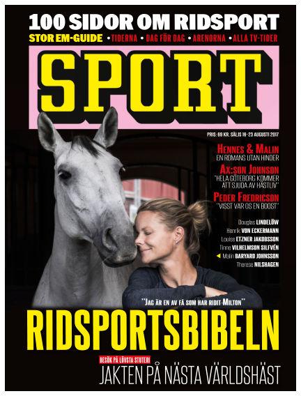 Sportbiblar