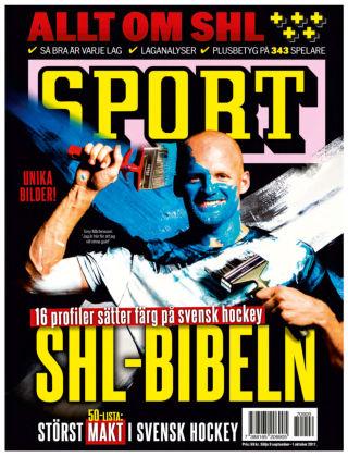 Sportbiblar 2017-09-09
