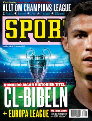 Sportbiblar 2017-09-12