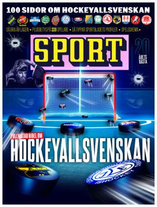 Sportbiblar 2017-09-21