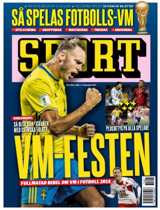 Sportbiblar 2017-12-07