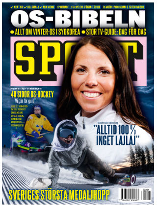 Sportbiblar 2018-02-01
