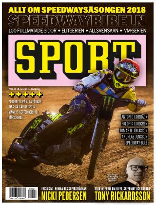 Sportbiblar 2018-05-01