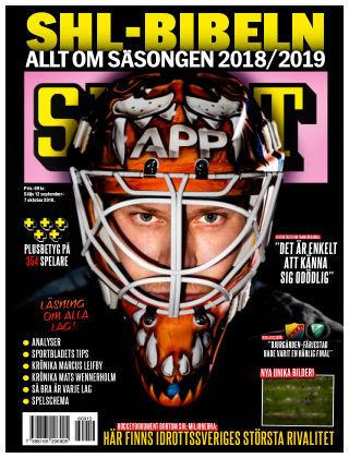 Sportbiblar 2018-09-12