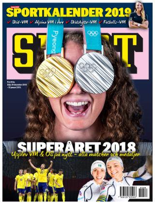 Sportbiblar 2018-12-29