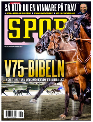 Sportbiblar 2019-01-08