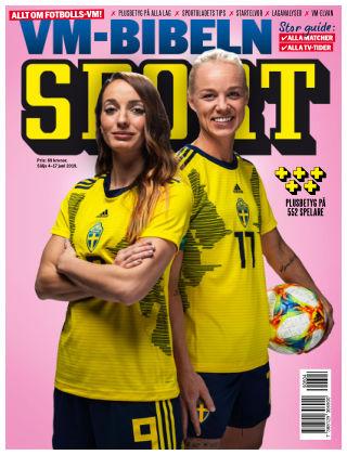 Sportbiblar 2019-06-04