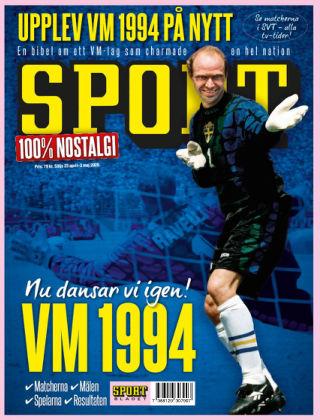 Sportbiblar 2020-04-23