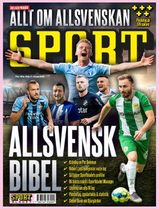 Sportbiblar 2020-06-11