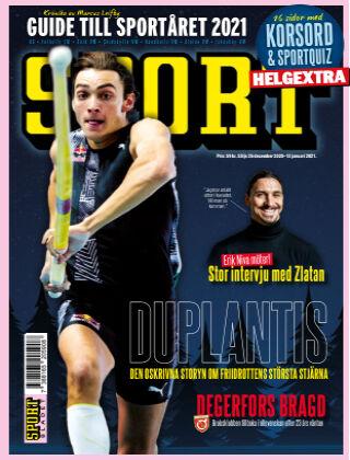 Sportbiblar 2020-12-26
