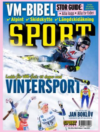 Sportbiblar 2021-02-06