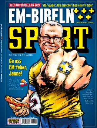 Sportbiblar 2021-06-01