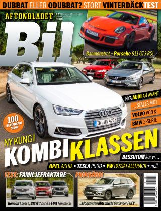 Aftonbladet Bil 2015-11-12