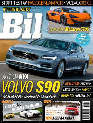 Aftonbladet Bil 2016-01-02