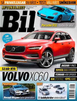 Aftonbladet Bil 2016-02-13