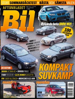 Aftonbladet Bil 2016-03-29