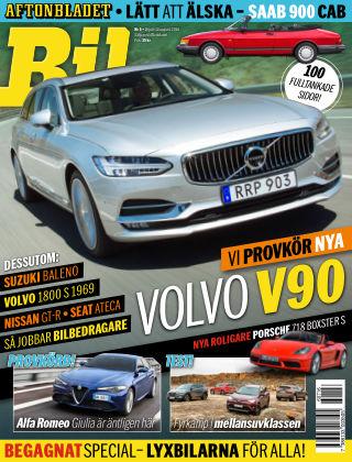 Aftonbladet Bil 2016-07-16