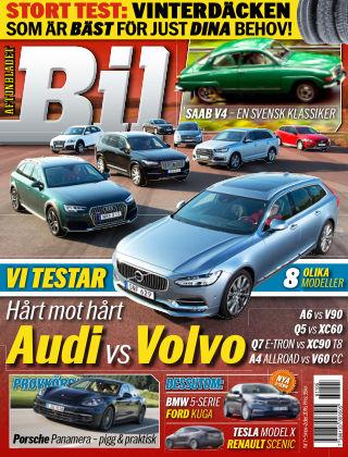 Aftonbladet Bil 2016-11-05