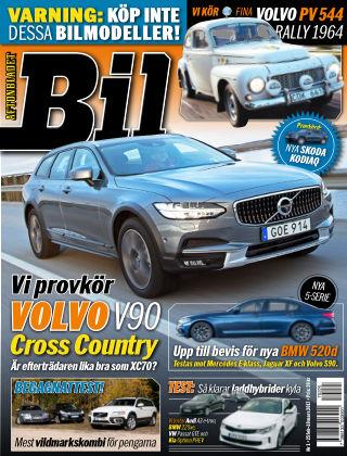 Aftonbladet Bil 2017-02-25